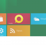 Windows 8 Live Tiles